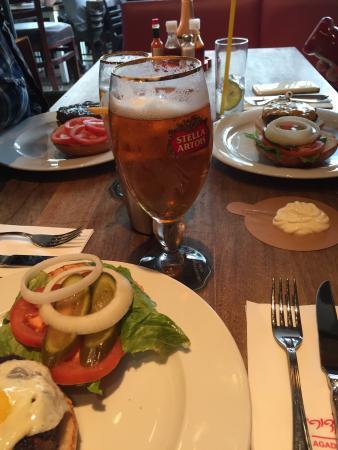 Agadir Burger : photo1.jpg
