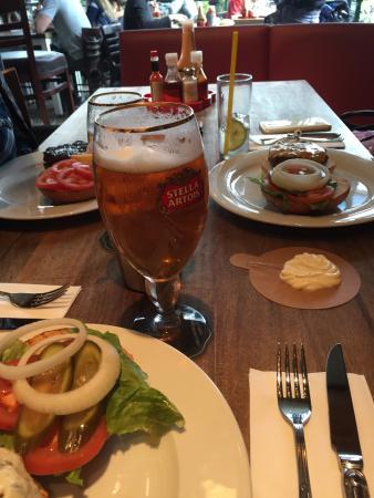 Agadir Burger : photo2.jpg