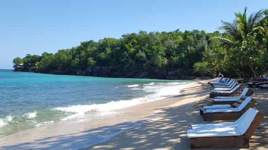 Where Is Bamboo Beach Club Ocho Rios