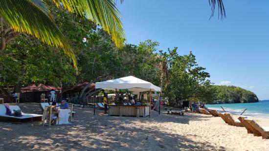 Review Of Bamboo Beach Club