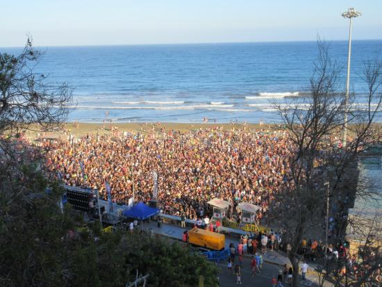 Playa del ingles maspalomas