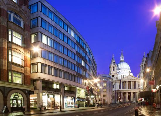 Photo of Club Quarters St. Paul's London