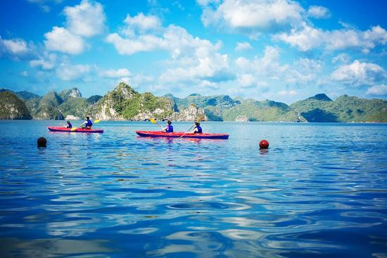 Halong Sapa Packages - Day Tours