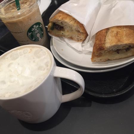 Starbucks Coffee Shizuoka Gofukucho-Dori