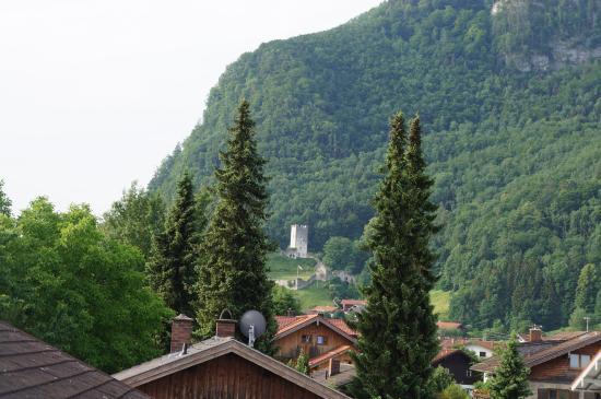 Flintsbach, Alemania: View