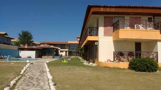 Buzios Ariau Hotel