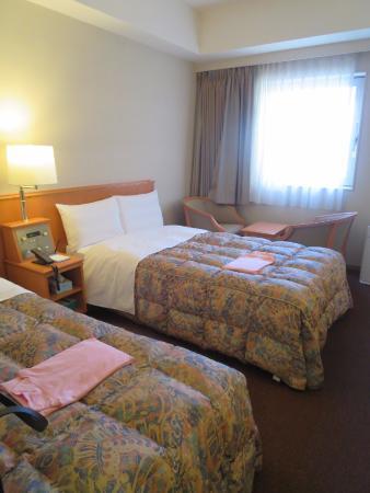 허카타 그린 호텔 텐진
