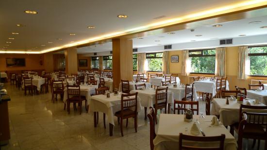 Hotel Coray Restaurant