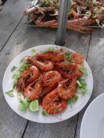 Dil Fresh Sea Food