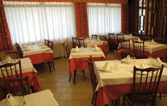Hotel Univers Restaurant