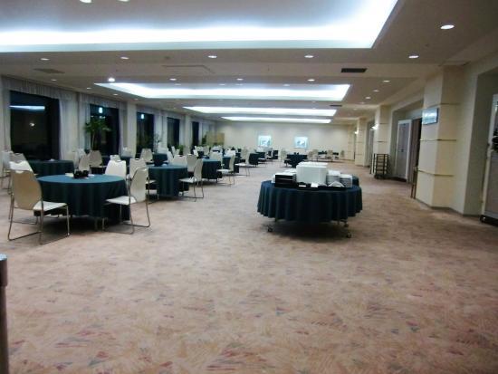 Yatsugatake Royal Hotel: レストラン