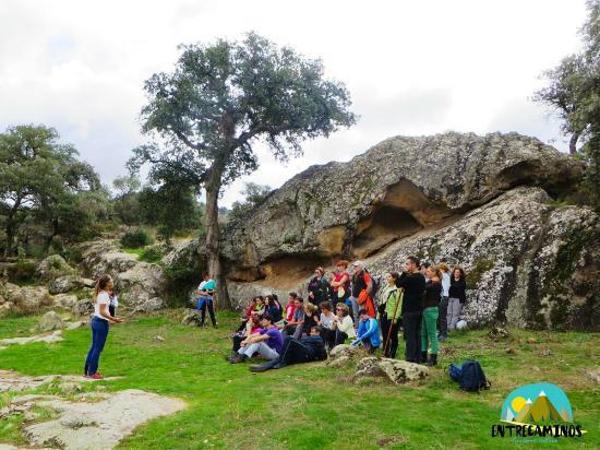 Entrecaminos Turismo Activo