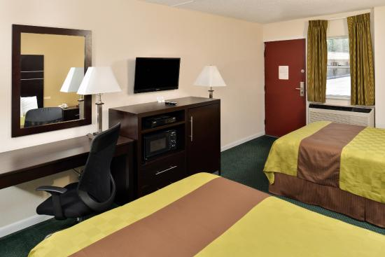 Port Jefferson Station, estado de Nueva York: Double Bed Two