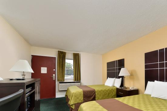 Port Jefferson Station, estado de Nueva York: Double Bed Three