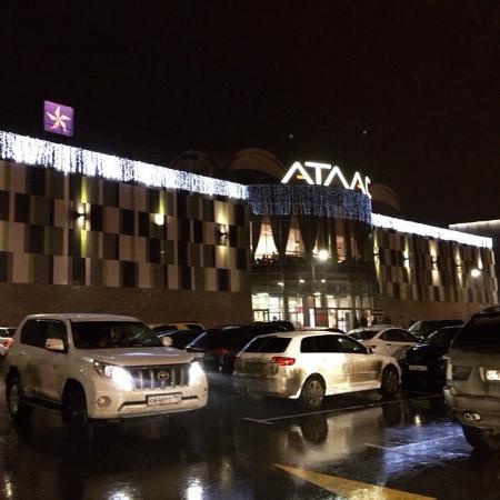 Mall Atlas