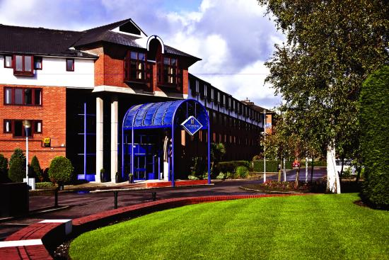 Photo of Copthorne Hotel Manchester Salford