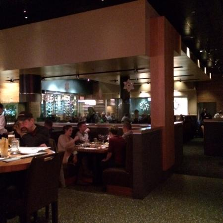 dining area picture of devon seafood steak hershey tripadvisor rh tripadvisor com
