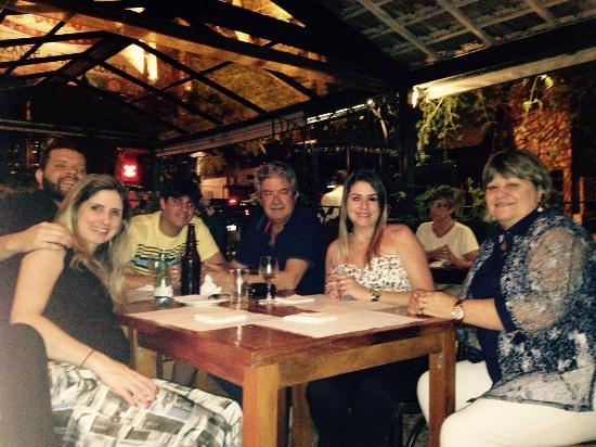 Spadaccino: Família