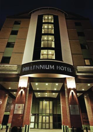 Photo of Millennium & Copthorne Hotels at Chelsea Football Club London
