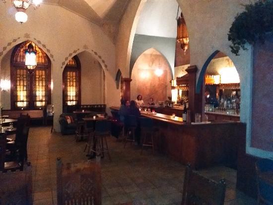 Bellini Italian Restaurant Picture Of S Madison