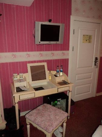 愛慕索酒店張圖片
