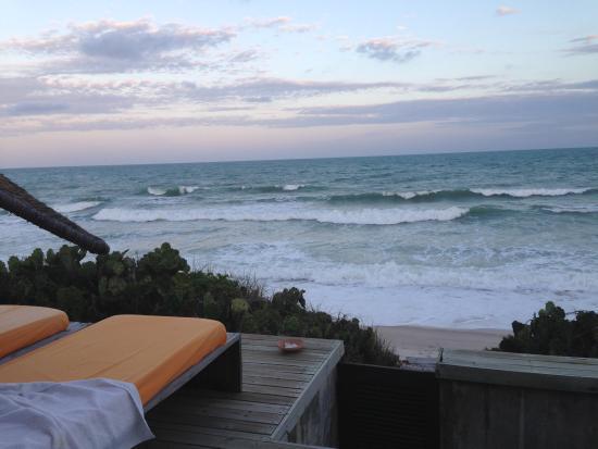 Zdjęcie Kenoa - Exclusive Beach Spa & Resort