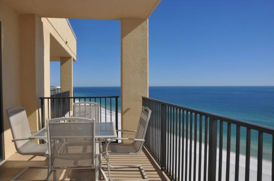 Phoenix V Balcony View