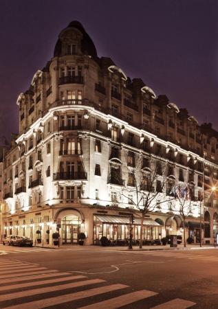 Millennium Hotel Paris Opéra