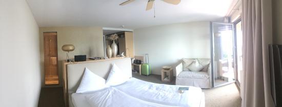 Sonne Seehotel: Doppelzimmer