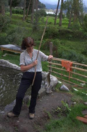 Pesca Deportiva Obraje