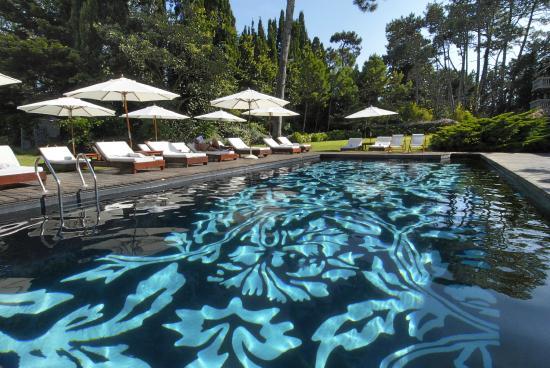 Barradas Parque Hotel & Spa: Piscina Exterior