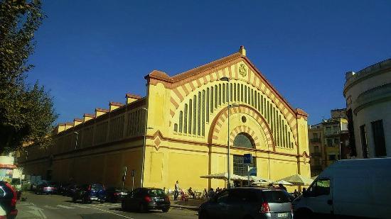 Municipal Market