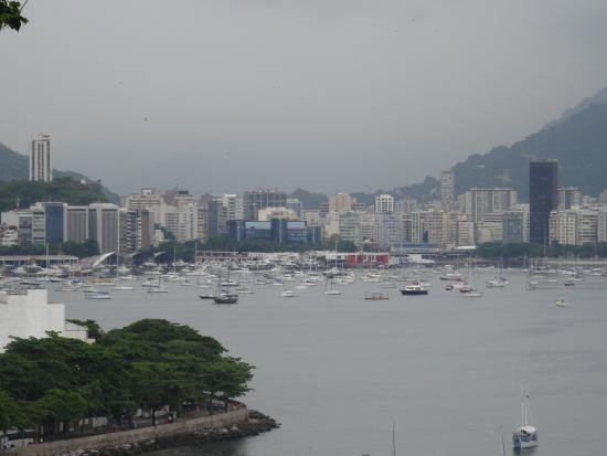 Fortaleza de Sao Joao History Museum
