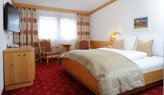 Ischgl Hotel Garni Maria Theresia