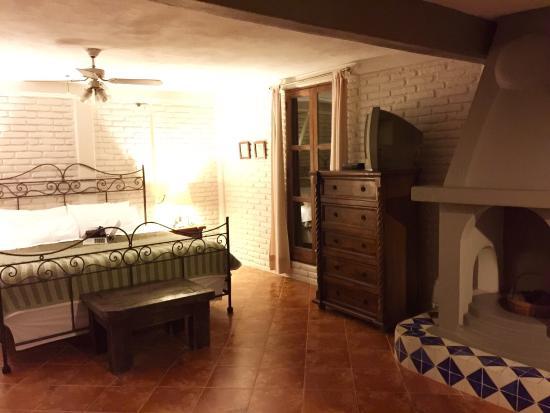 Hotel San Borja B&B: photo0.jpg