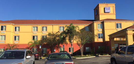 Sleep Inn & Suites Ocala - Belleview: photo0.jpg