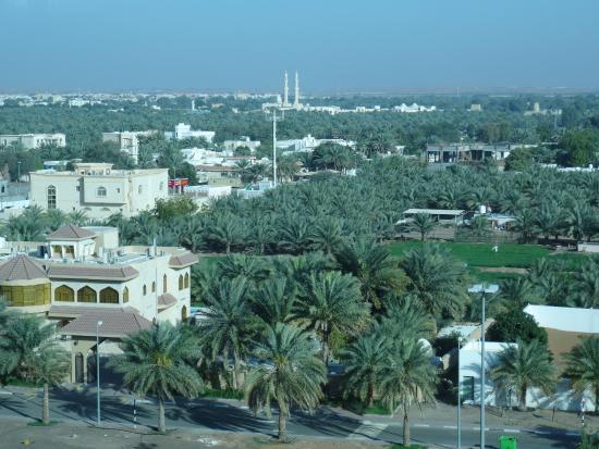 Oasenstadt Al Ain