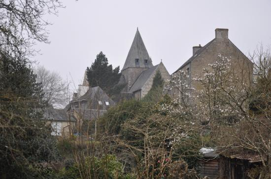 Domaine du Moulin Neuf - Terres de France: Lieu de Rochefort en terre