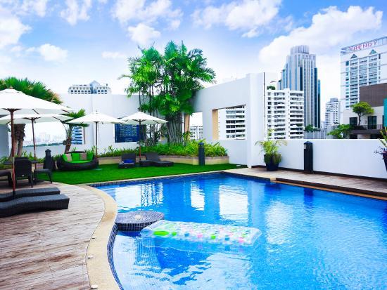 Photo of Grand Mercure Bangkok Asoke Residence