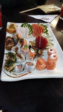 Kazami Sushi