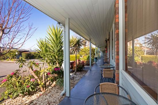 Comfort Inn Cedar Lodge : Dining Room