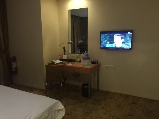 Greenhills Elan Hotel Modern: photo2.jpg