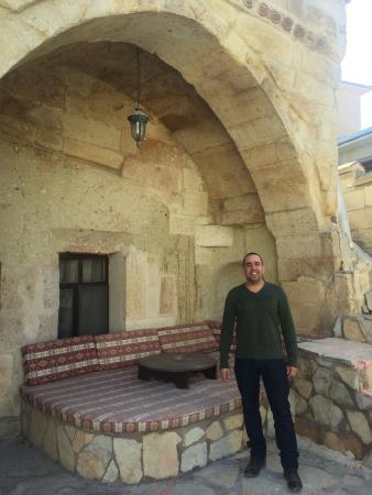 Cappadocia Palace: photo5.jpg