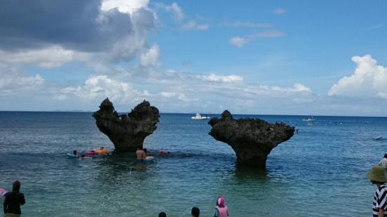 photo0.jpg - Picture of Kouri-jima Island, Nakijin-son - TripAdvisor