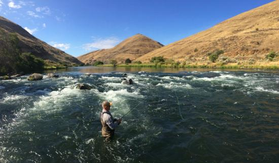 River Runner Outfitters - Day Trips