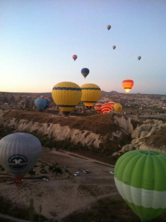 Albunea Travel Cappadocia Private Tours