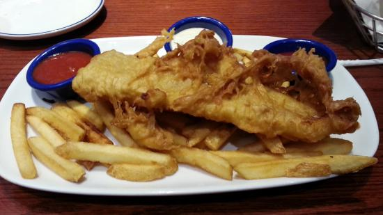 fish and chips picture of red lobster terre haute