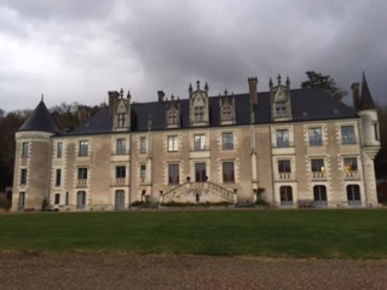 Saint Regle, Francia: Bela propriedade