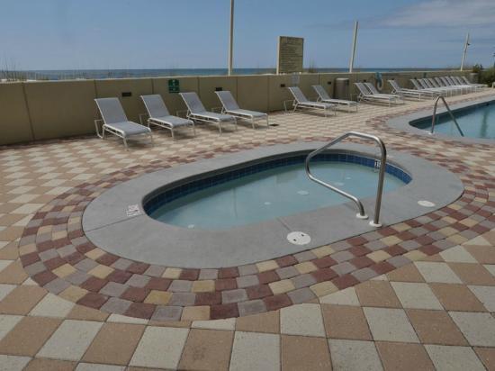 Phoenix IX kiddie pool