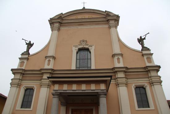 Chiesa di San Giacomo Maggiore Apostolo